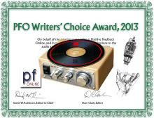 NSMT Modified Lepai amplifier PFO best of best award