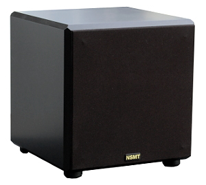 NSMT Acoustic Suspension Subwoofer