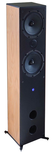 Model 50/Jamaica Active Speaker