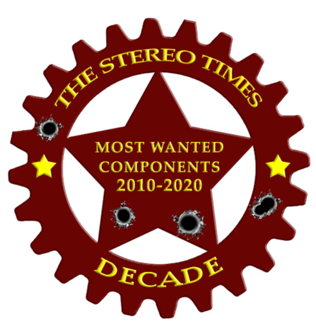 Stereo Times Most Wanted Components 2010-2020